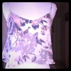 Cute blouse for summer